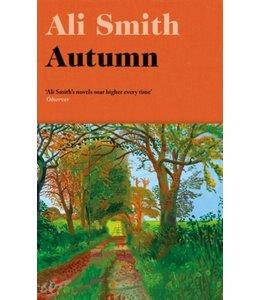 SMITH, ALI Autumn