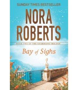 NORA ROBERTS Bay of Sighs