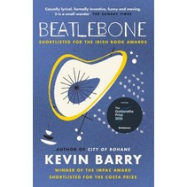 Beatlebone - BARRY, KEVIN
