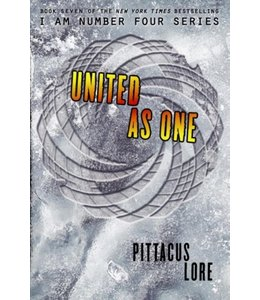 LORE, PITTACUS I Am Number Four 07