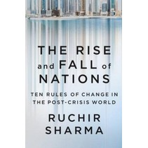 Rise and Fall of Nations