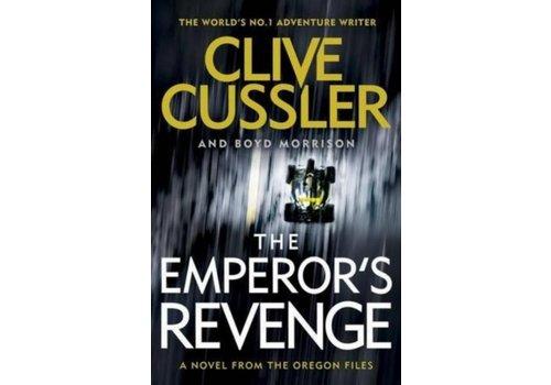 CUSSLER, CLIVE The Emperor's Revenge