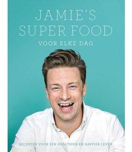 Oliver, Jamie Jamie's super food voor elke dag
