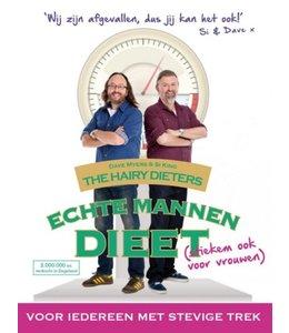 The Hairy Dieters Echte mannen dieet voor iedereen met stevige trek (stiekem ook voor vrouwen) - The Hairy Dieters #1