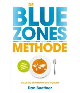 Buettner, Dan De blue zones-methode