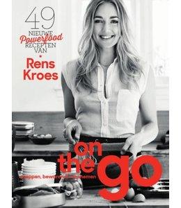 Kroes, Rens On the go - Rens Kroes