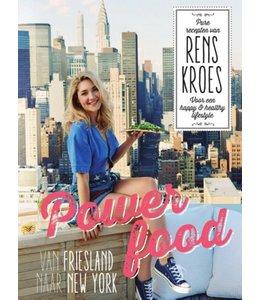 Kroes, Rens Powerfood