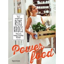 Powerfood - Kroes, Rens