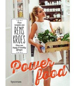 Kroes, Rens Powerfood - Kroes, Rens