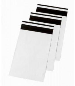 Huismerk Verzendzakken A4 / C4 235 x 325 mm 60 micron