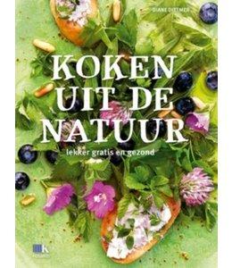 Dittmer, Diane Koken uit de natuur