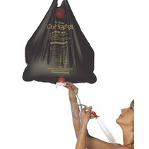 Campingdouche 20 Liter