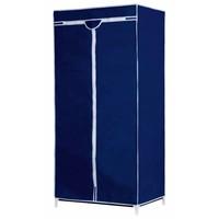 Garderobekast Textiel 160 x 75 x 50 cm