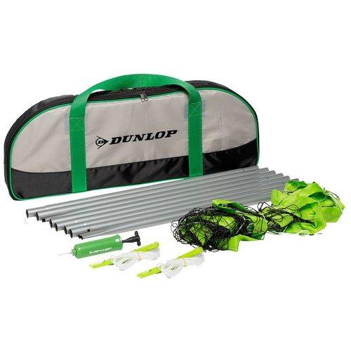 Dunlop Volleybalset incl net, pomp, tas en bal