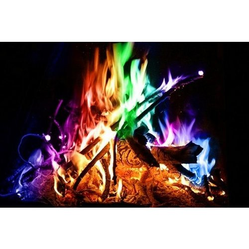 Mystical Fire Mystieke Vuur Zakjes