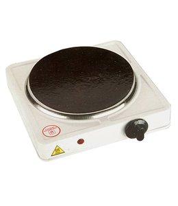Cuisinier Deluxe Elektrische kookplaat (1500W) 185mm MT