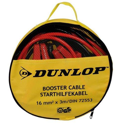 Dunlop Startkabel 16mm OT (12/24V) DIN 72553