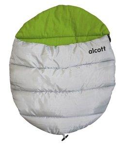 Alcott explorer slaapzak hond