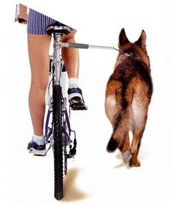 Camon walky dog fietsbeugel