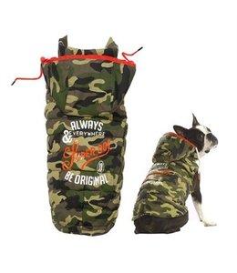 Bobby hondenjas superdog bulldog