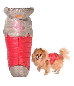 Bobby hondenjas life roze