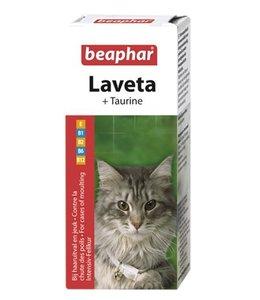 Beaphar multi-vit laveta kat met taurine