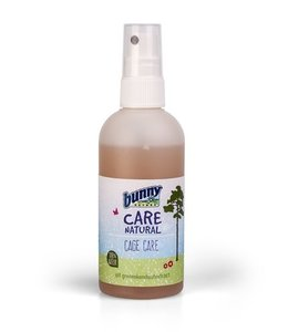Bunny nature care natural cage-care kooireiniger