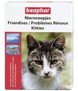 Beaphar kitties niersnoep