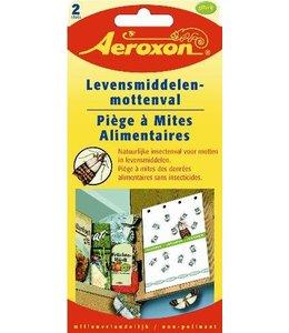 Aeroxon levensmiddelenmottenval