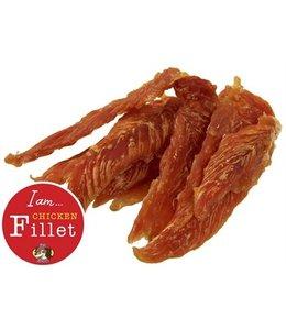 I am petsnack euroknaller chicken kipfillet
