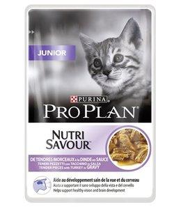 24x pro plan cat junior kalkoen