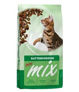Prins kattenvoeding mix