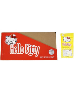 18x hello kitty super premium kattensnoepjes kip / rode bosbes