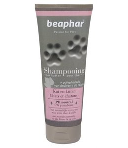 Beaphar shampoo premium kat/kitten