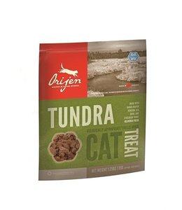 Orijen gevriesdroogd kattensnoepjes tundra