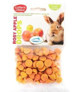 6x critter's choice rosey apple drops
