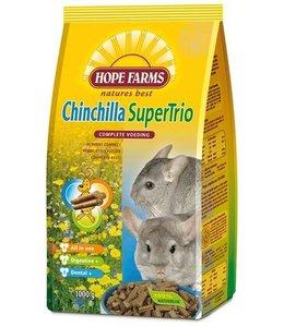 Hope farms chinchilla supertrio
