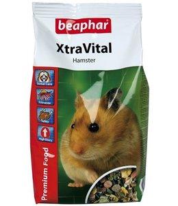Xtravital hamster