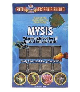 Ruto red label mysis