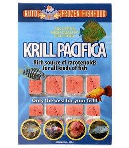 Ruto red label krill pacifica