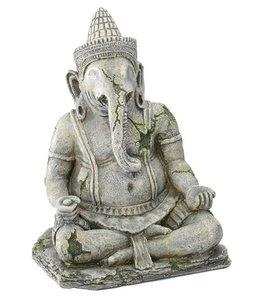 Aqua della aquarium ornament angkor-god