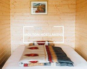 Molton Hoeslakens