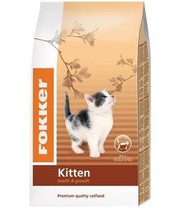 Fokker premium kitten