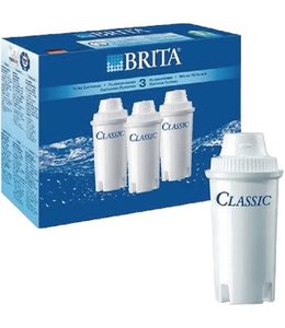 Cartridge Waterfilter 3 st