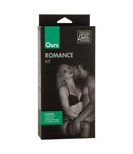 CalExotics Ours Romance Set