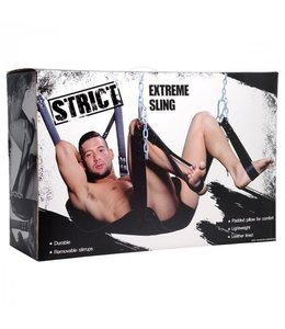 Extreme Sling Sexschommel