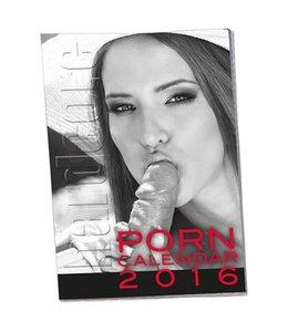 You2Toys Porn pin-up kalender 2017