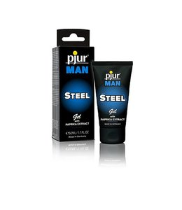 Pjur Pjur Man Steel Cream