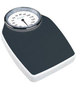 Analoge Personenweegschaal 150 kg Zwart/Wit