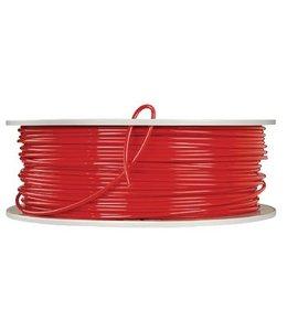 Verbatim Filament PLA 2.85 mm 1 kg Rood